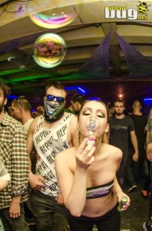 39-ORCA Live! @ CUK Imago | Beograd | Srbija | Nocni zivot | Clubbing | Trance