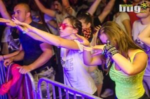 03-ORCA Live! @ CUK Imago | Beograd | Srbija | Nocni zivot | Clubbing | Trance