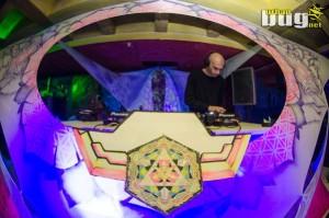 10-ORCA Live! @ CUK Imago | Beograd | Srbija | Nocni zivot | Clubbing | Trance