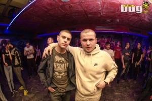 34-ORCA Live! @ CUK Imago | Beograd | Srbija | Nocni zivot | Clubbing | Trance