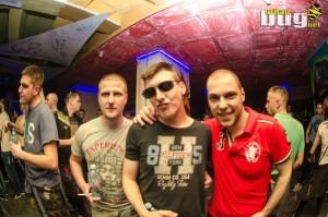 44-ORCA Live! @ CUK Imago | Beograd | Srbija | Nocni zivot | Clubbing | Trance