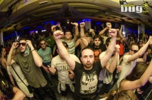 13-ORCA Live! @ CUK Imago | Beograd | Srbija | Nocni zivot | Clubbing | Trance