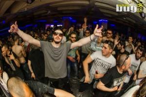 14-ORCA Live! @ CUK Imago | Beograd | Srbija | Nocni zivot | Clubbing | Trance