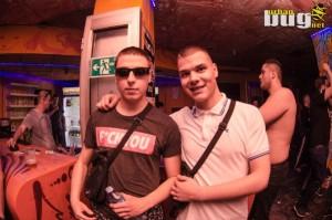 45-ORCA Live! @ CUK Imago | Beograd | Srbija | Nocni zivot | Clubbing | Trance