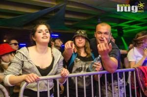 41-ORCA Live! @ CUK Imago | Beograd | Srbija | Nocni zivot | Clubbing | Trance