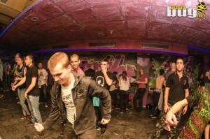 47-ORCA Live! @ CUK Imago | Beograd | Srbija | Nocni zivot | Clubbing | Trance