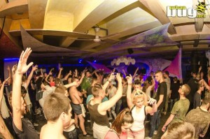 33-ORCA Live! @ CUK Imago | Beograd | Srbija | Nocni zivot | Clubbing | Trance