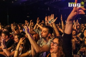 11-Elemental @ Amerikana, DoB | Beograd | Srbija | Nightlife | Koncert