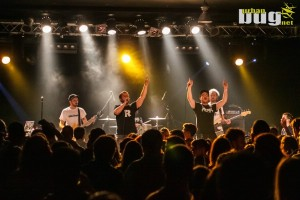07-Elemental @ Amerikana, DoB | Beograd | Srbija | Nightlife | Koncert