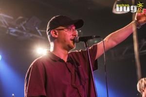 12-Elemental @ Amerikana, DoB | Beograd | Srbija | Nightlife | Koncert