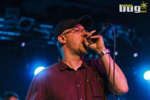 15-Elemental @ Amerikana, DoB | Beograd | Srbija | Nightlife | Koncert