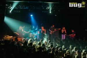 09-Elemental @ Amerikana, DoB | Beograd | Srbija | Nightlife | Koncert