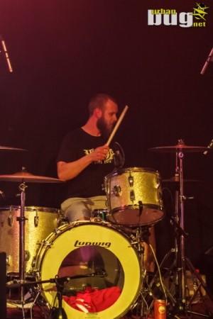 05-Elemental @ Amerikana, DoB | Beograd | Srbija | Nightlife | Koncert