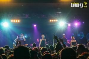 10-Elemental @ Amerikana, DoB | Beograd | Srbija | Nightlife | Koncert