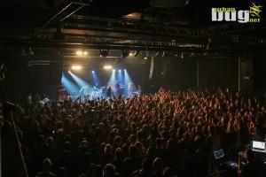 08-Elemental @ Amerikana, DoB | Beograd | Srbija | Nightlife | Koncert