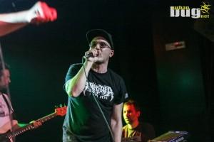 02-Elemental @ Amerikana, DoB | Beograd | Srbija | Nightlife | Koncert