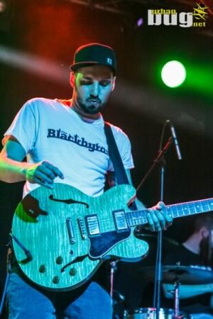 03-Elemental @ Amerikana, DoB | Beograd | Srbija | Nightlife | Koncert