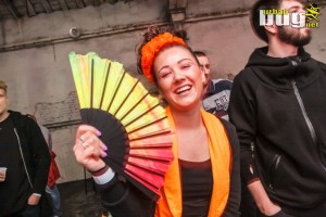 09-KiNK live by Beat @ Hangar | Belgrade | Serbia | Nightlife | Clubing | Live act