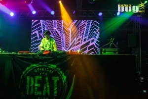 11-KiNK live by Beat @ Hangar | Belgrade | Serbia | Nightlife | Clubing | Live act