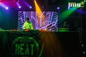 11-KiNK live by Beat @ Hangar | Belgrade | Serbia | Nightlife | Clubing | Live act