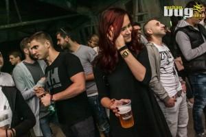 02-KiNK live by Beat @ Hangar | Belgrade | Serbia | Nightlife | Clubing | Live act