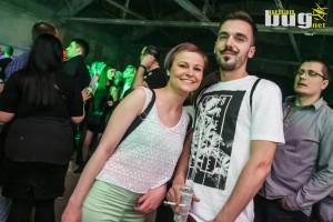 14-KiNK live by Beat @ Hangar | Belgrade | Serbia | Nightlife | Clubing | Live act