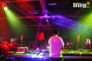 08-KiNK live by Beat @ Hangar | Belgrade | Serbia | Nightlife | Clubing | Live act