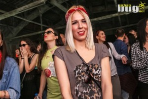 15-KiNK live by Beat @ Hangar | Belgrade | Serbia | Nightlife | Clubing | Live act