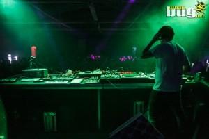 07-KiNK live by Beat @ Hangar | Belgrade | Serbia | Nightlife | Clubing | Live act