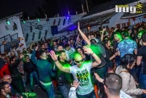 01-TECHNOlogic @ klub KPTM | Beograd | Srbija | Nocni zivot | Clubbing | Techno