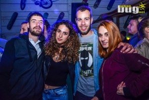 13-TECHNOlogic @ klub KPTM | Beograd | Srbija | Nocni zivot | Clubbing | Techno