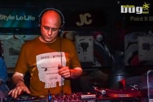 10-TECHNOlogic @ klub KPTM | Beograd | Srbija | Nocni zivot | Clubbing | Techno