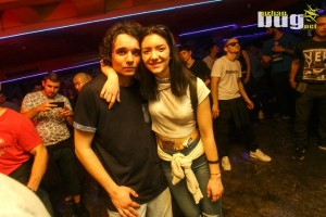 04-LIQUID SOUL Live! @ CUK Imago | Beograd | Srbija | Nightlife | Clubbing | Trance