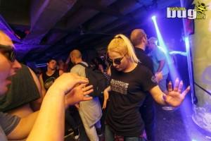 07-LIQUID SOUL Live! @ CUK Imago | Beograd | Srbija | Nightlife | Clubbing | Trance