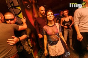 15-LIQUID SOUL Live! @ CUK Imago | Beograd | Srbija | Nightlife | Clubbing | Trance