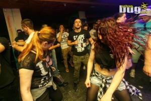 02-LIQUID SOUL Live! @ CUK Imago | Beograd | Srbija | Nightlife | Clubbing | Trance