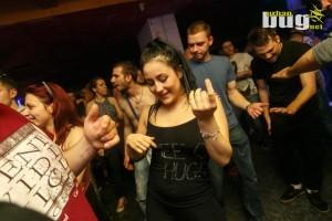 03-LIQUID SOUL Live! @ CUK Imago | Beograd | Srbija | Nightlife | Clubbing | Trance