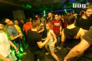 12-LIQUID SOUL Live! @ CUK Imago | Beograd | Srbija | Nightlife | Clubbing | Trance