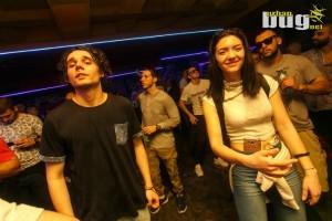 14-LIQUID SOUL Live! @ CUK Imago | Beograd | Srbija | Nightlife | Clubbing | Trance