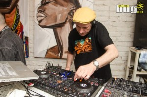 12-Happy People LIVE Session @ Ben Akiba | Beograd | Srbija | Nocni zivot | Fusion