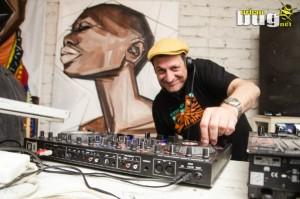 13-Happy People LIVE Session @ Ben Akiba | Beograd | Srbija | Nocni zivot | Fusion