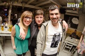 08-Happy People LIVE Session @ Ben Akiba | Beograd | Srbija | Nocni zivot | Fusion