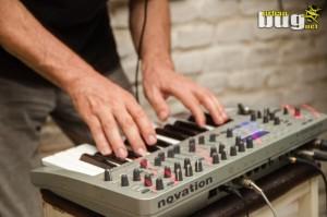 09-Happy People LIVE Session @ Ben Akiba | Beograd | Srbija | Nocni zivot | Fusion