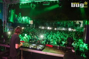 01-Hernan Cattaneo @ Barutana | Belgrade | Serbia | Nightlife | Open Air Clubbing