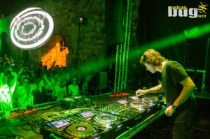 03-Hernan Cattaneo @ Barutana | Belgrade | Serbia | Nightlife | Open Air Clubbing