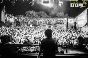 04-Hernan Cattaneo @ Barutana | Belgrade | Serbia | Nightlife | Open Air Clubbing