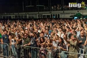 07-TOPLJENJE :: Boris Brejcha @ BG Sajam | Beograd | Srbija | Nocni zivot | Open air clubbing
