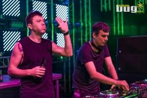 04-TOPLJENJE :: Boris Brejcha @ BG Sajam | Beograd | Srbija | Nocni zivot | Open air clubbing