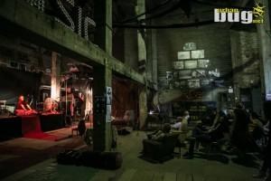 15-DEV9T 2017 :: dan 5. | Beograd | Srbija | Festival umetnosti