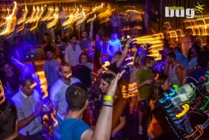 01-EASY TIGER @ Disco splav Sloboda | Beograd | Nocni zivot | Clubbing